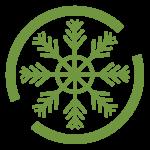 Bramblecrest - Frost Resistant