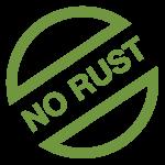 Bramblecrest - Rust Free